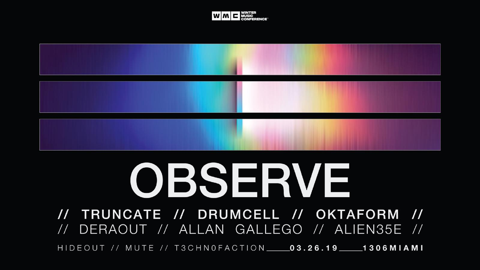 Observe Miami Flyer
