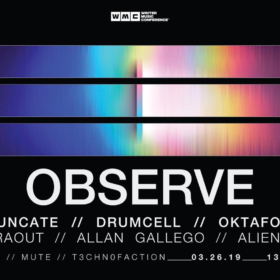 Observe Miami Image