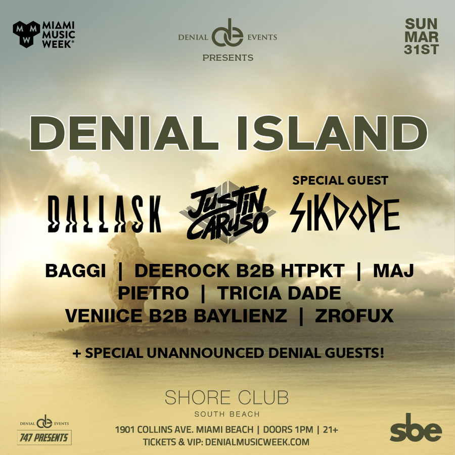 Denial Island Image