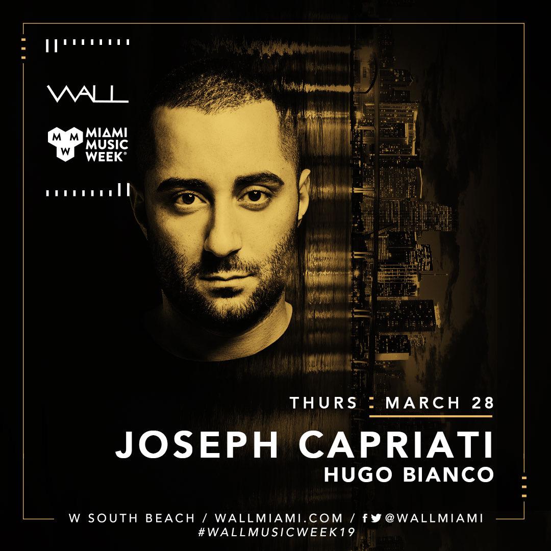Joseph Capriati + Hugo Bianco  Image