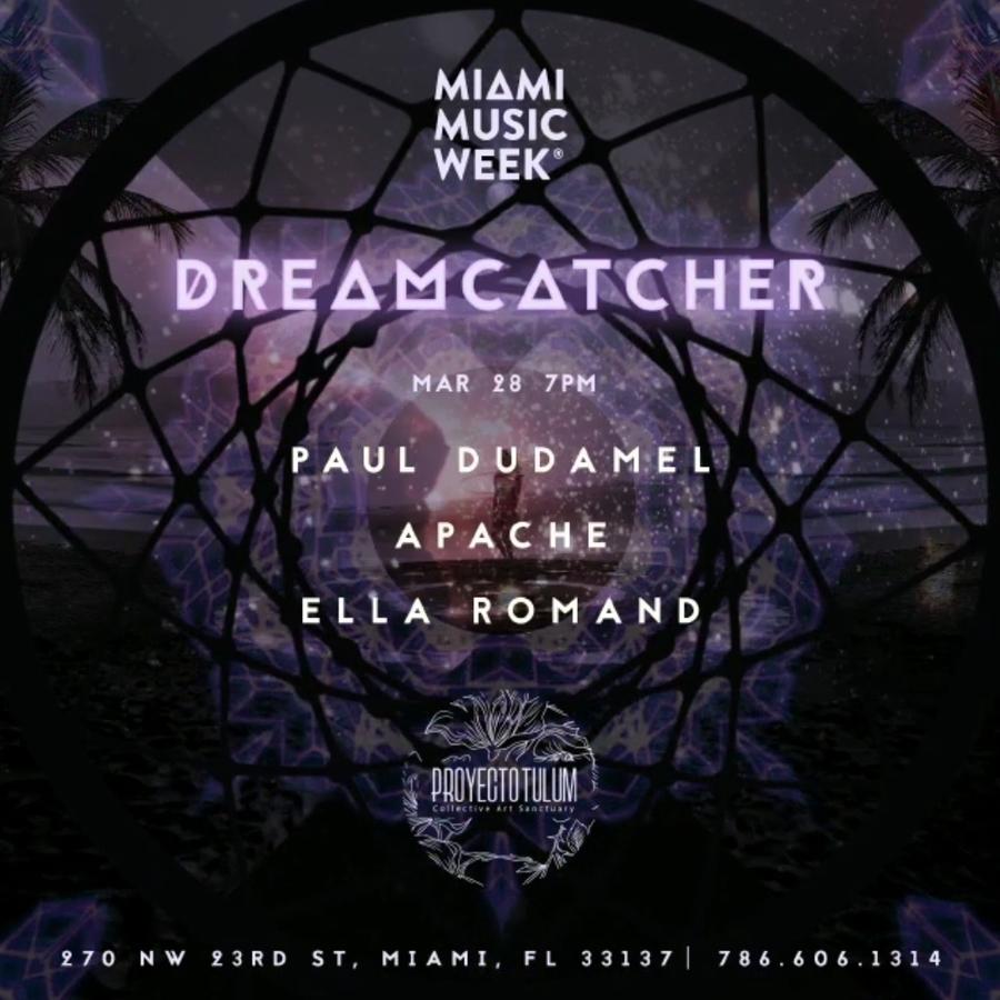 Dreamcatcher at Proyecto Tulum Image