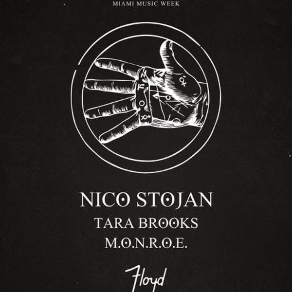 Nico Stojan, Tara Brooks, Monroe Image