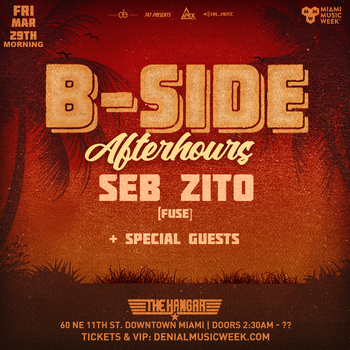 B-Side Afterhours Image