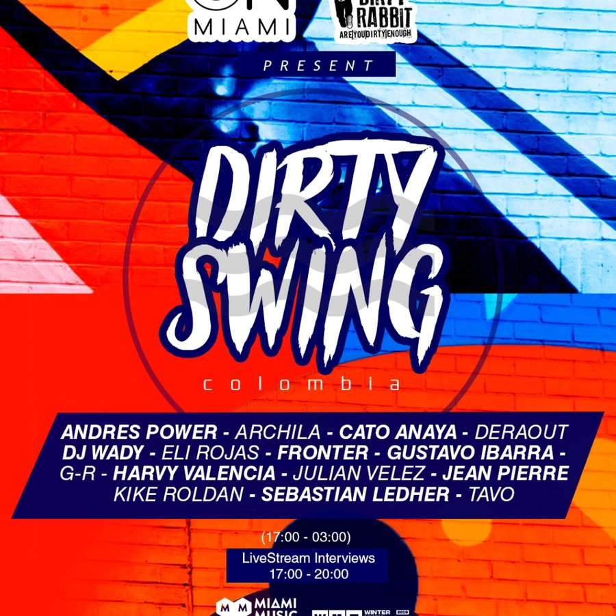 Dirty Swing By On Miami Image