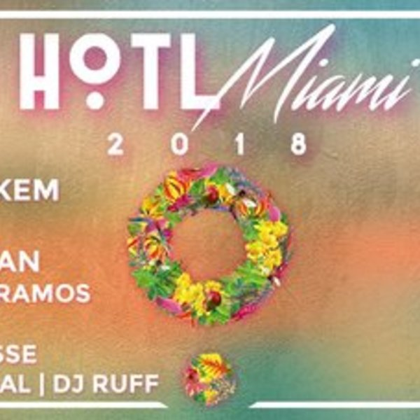HoTL Miami Image