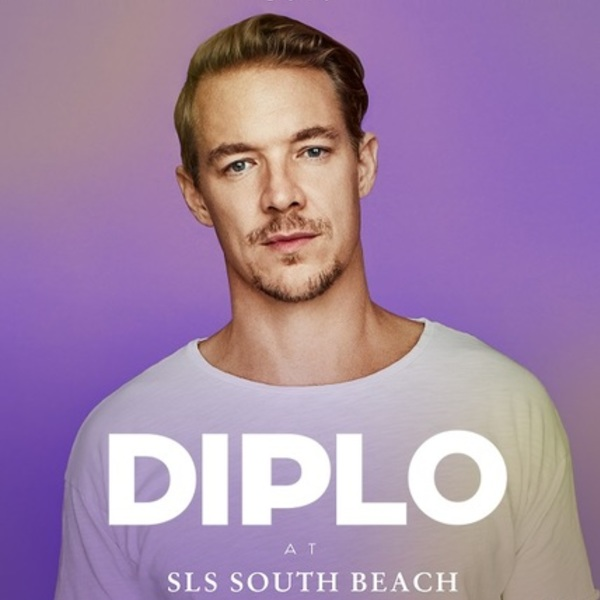 Diplo at Hyde Beach Image