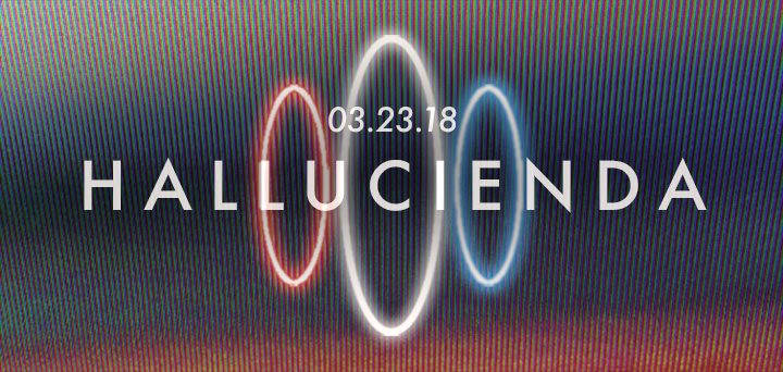 Hallucienda Miami 2018 | Miami Music Week