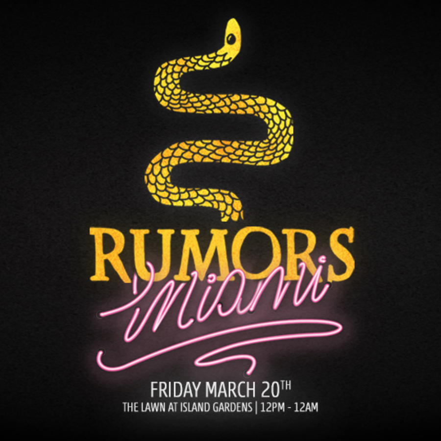 Rumors Miami Image