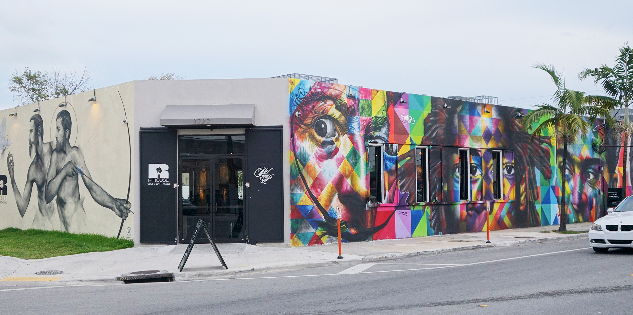R House Wynwood Image
