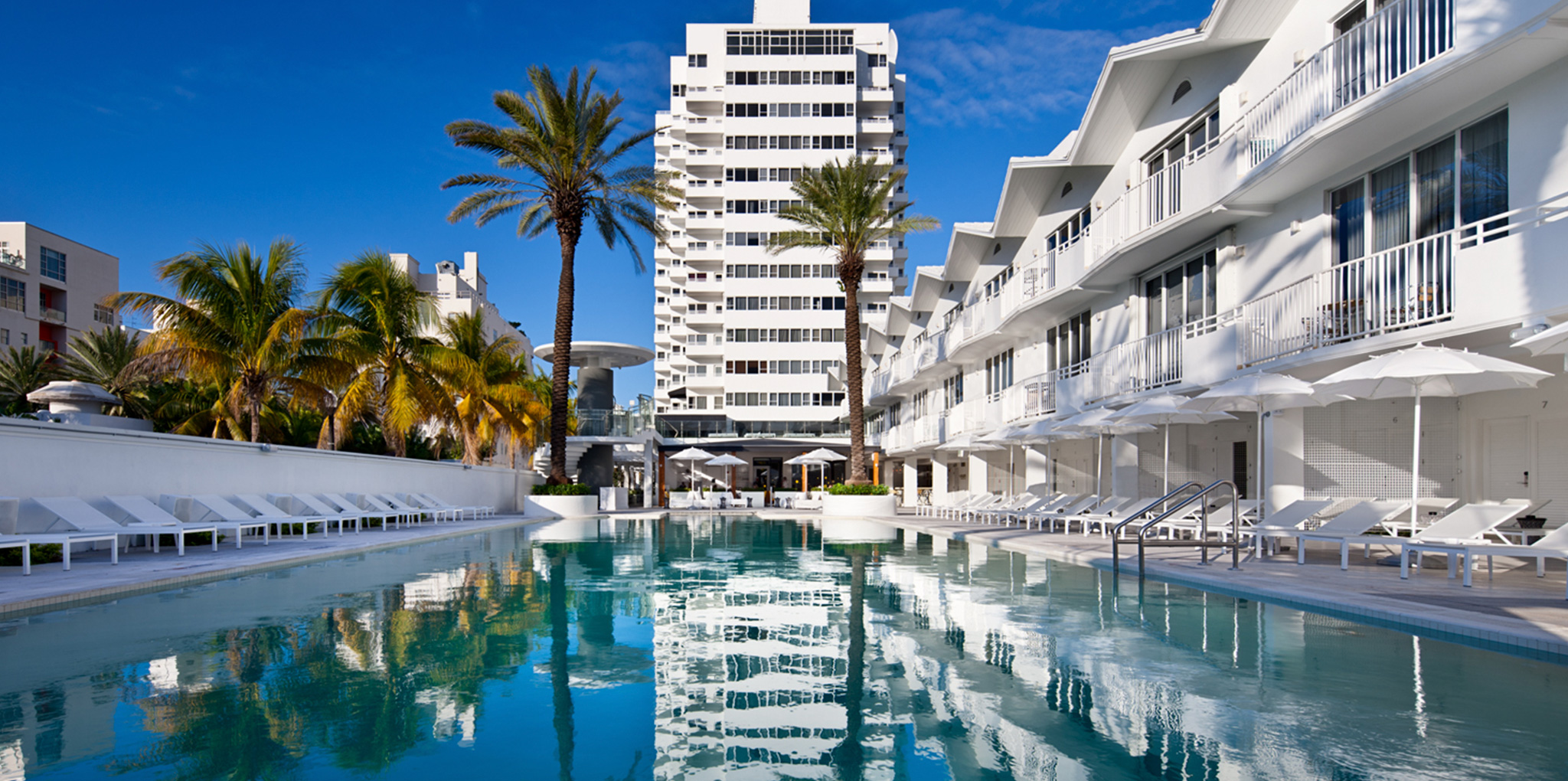 Nau Hotel South Beach The Best Beaches In World