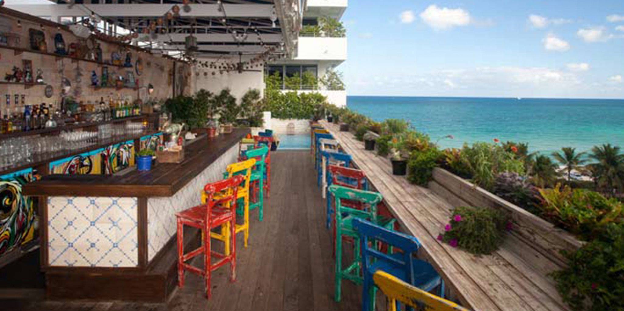 Soho Beach House Image