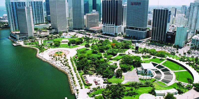 Bayfront Park Image