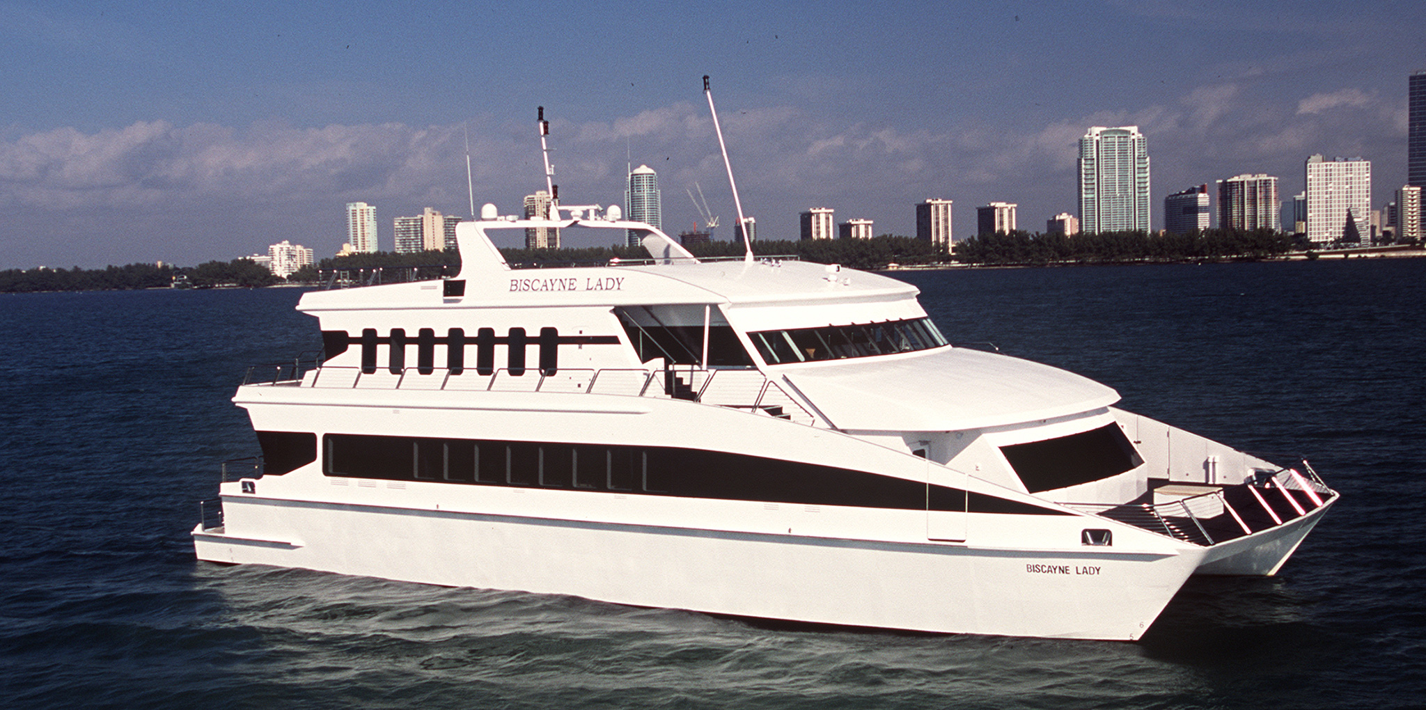 Biscayne Lady Image