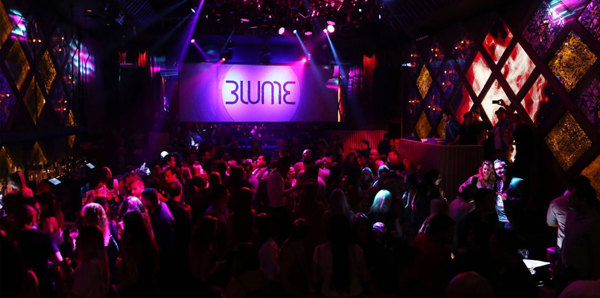 Blume Nightclub Image