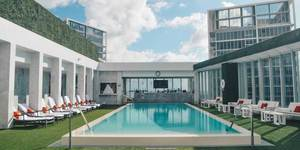 W Miami Image