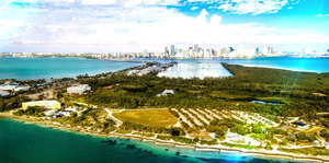 Miami Marine Stadium & Historic Virginia Key Beach Park Image