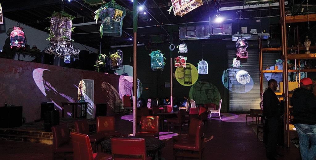 Barter (Lounge)  Image
