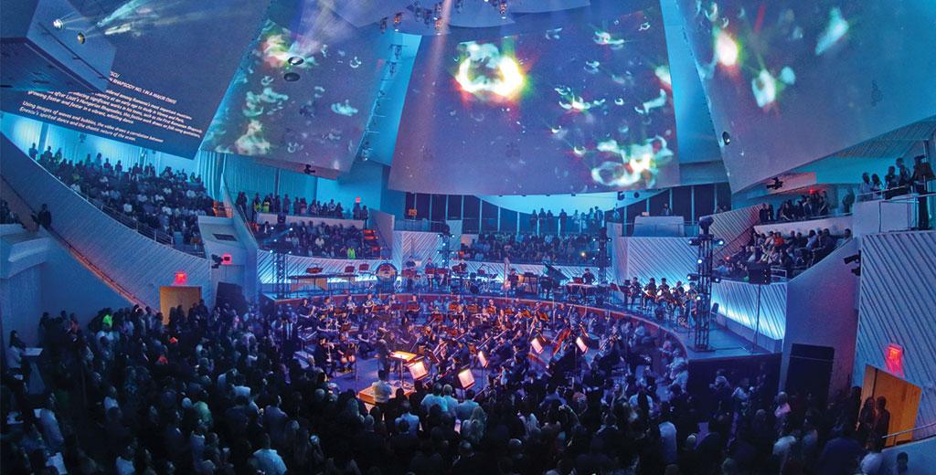 New World Symphony  Image