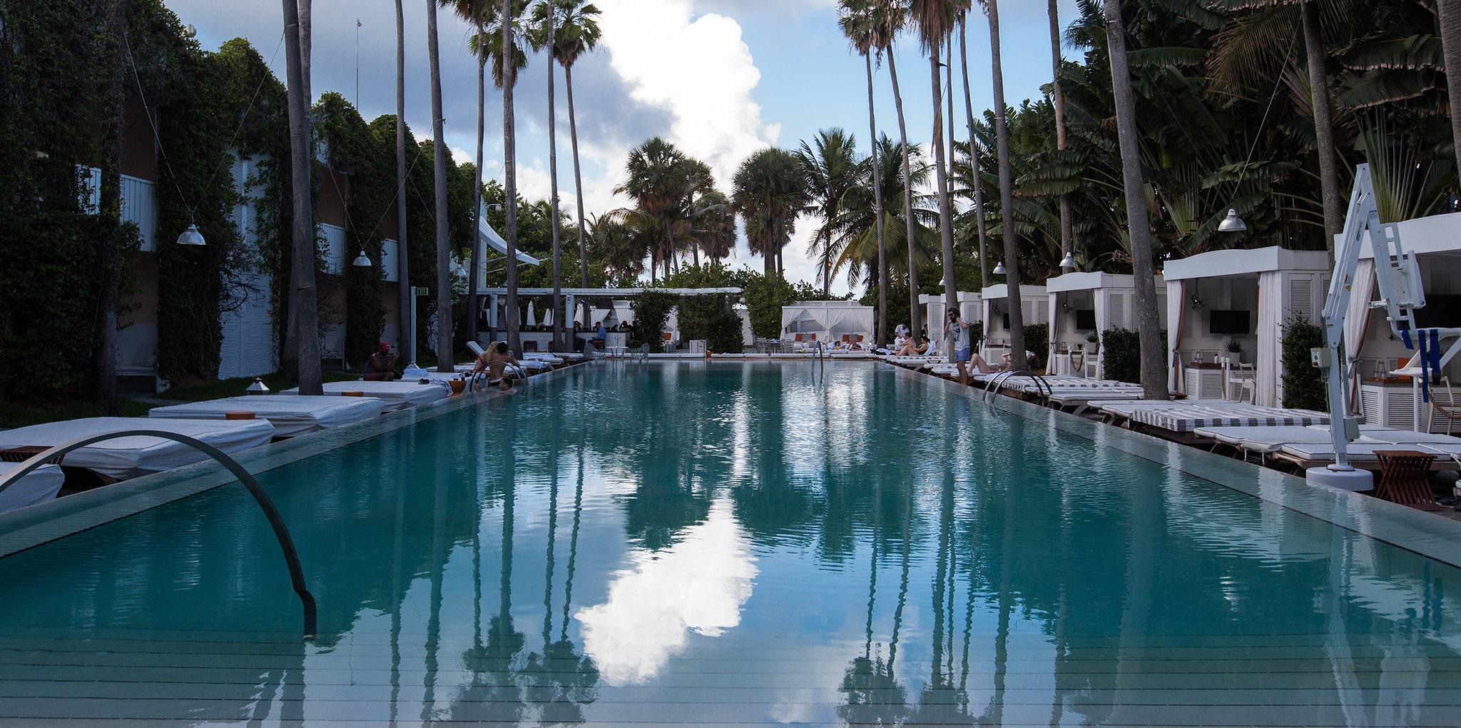 Delano Hotel Image
