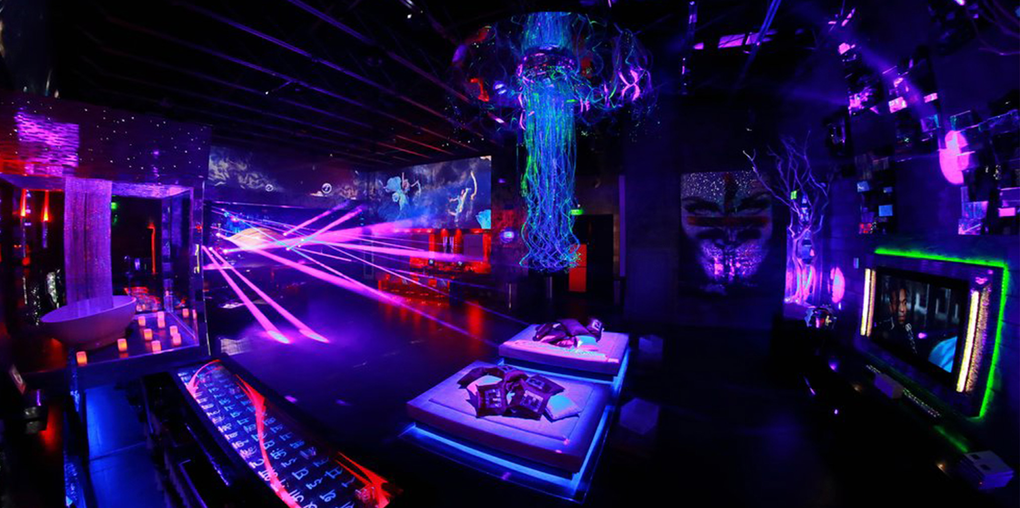 House Nightclub Image