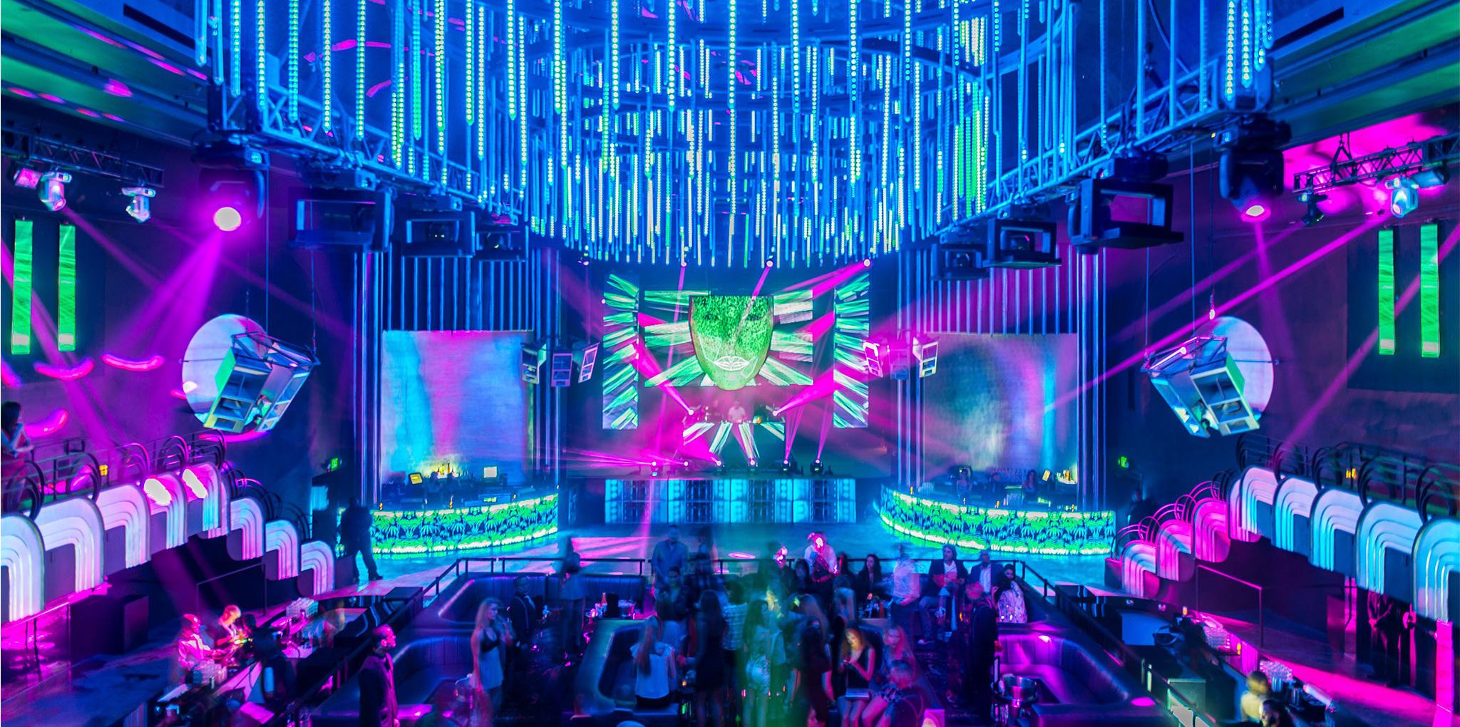ICON Nightclub Image