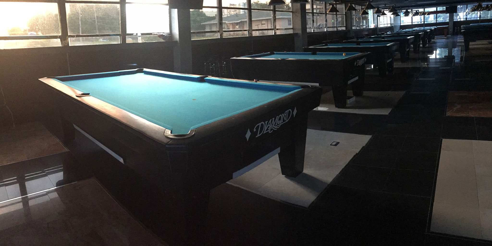 K&K Billiards Image